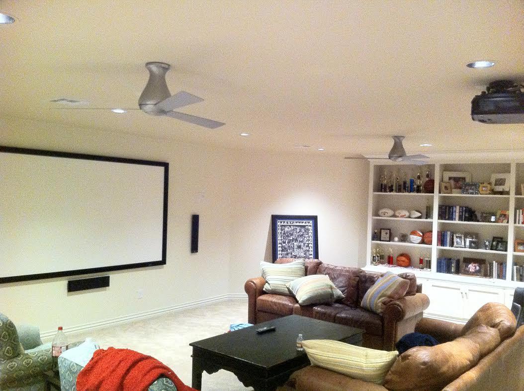 2017 home theater - custom home electronics in oklahoma