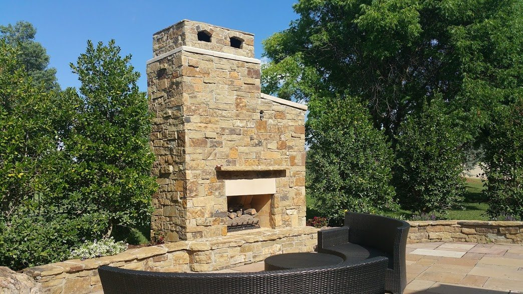 Outdoor Systems Custom Home Electronics In Oklahoma